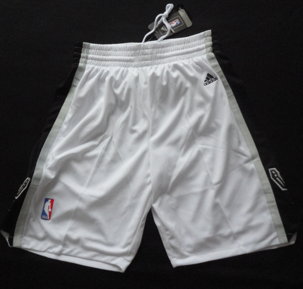 San Antonio Spurs shorts 2