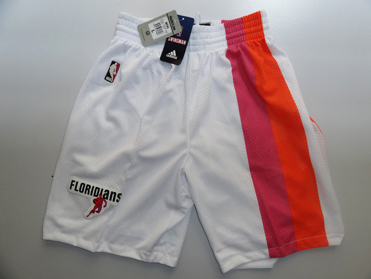 Miami Heat shorts 2