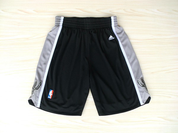 NBA San Antonio Spurs Shorts black