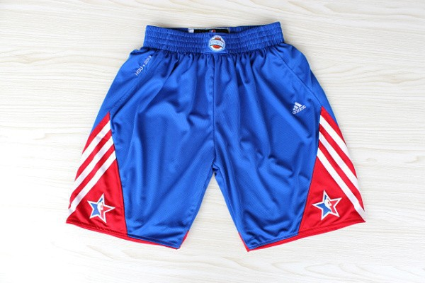NBA Shorts 2013 EAST All-Star Blue