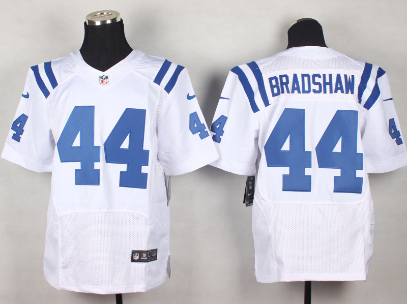 Indianapolis Colts 44 Dallas Clark White 2014 New Nike Elite Jerseys