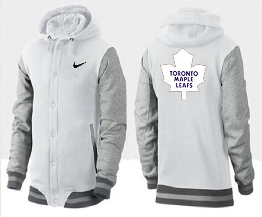 Men Toronto Maple Leafs Pullover Hoodie 0113