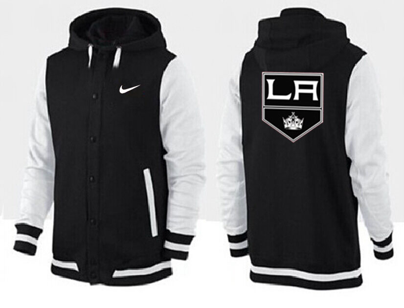 Men Los Angeles Kings Pullover Hoodie 0137