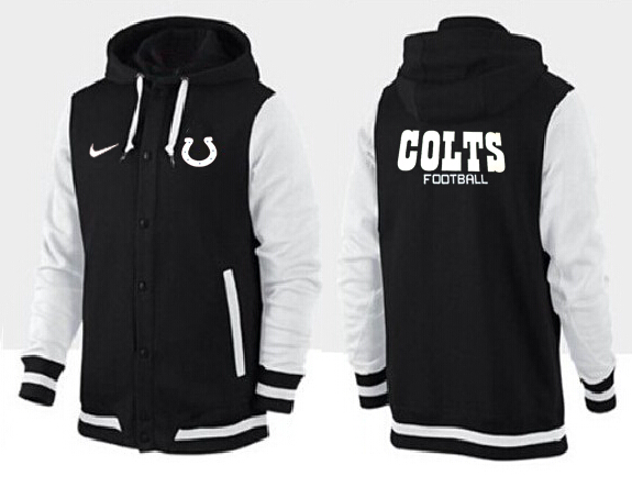 Men Indianapolis Colts Pullover Hoodie 17