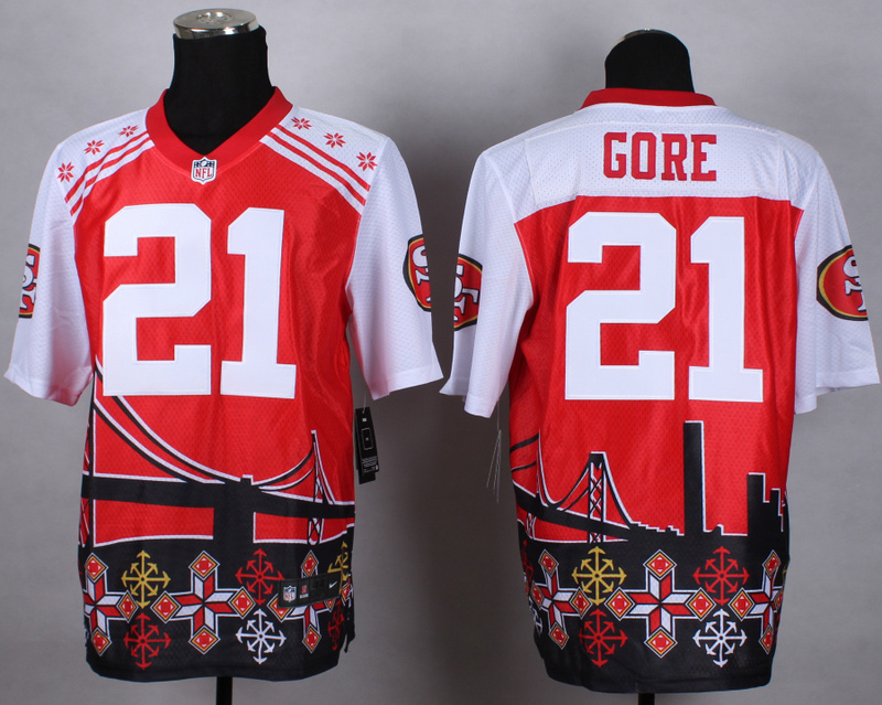 San Francisco 49ers 21 core red 2015 New Style Noble Fashion Elite Jerseys