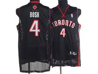 Toronto Raptors 1 McGRADY BLACK Jersey